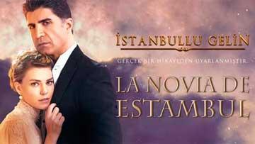La Novia De Estambul Capitulo 1 Novelas360 Com Telenovelas Online